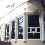 лепнина фасадная декор