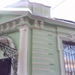 лепнина декор зданий