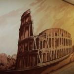 фрески Евпатория