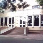 гипсовый фасадный декор