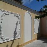 лепнина дизайн домов