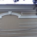декоративная фасадная лепнина
