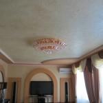 лепнина потолок
