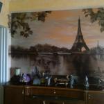 декор фрески