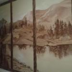 фрески новые